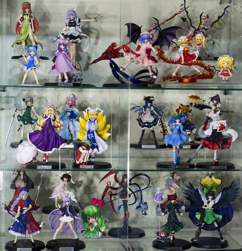 Touhou Project Reisen Udongein Inaba Griffon Enterprises touhou collection myfigurecollection net