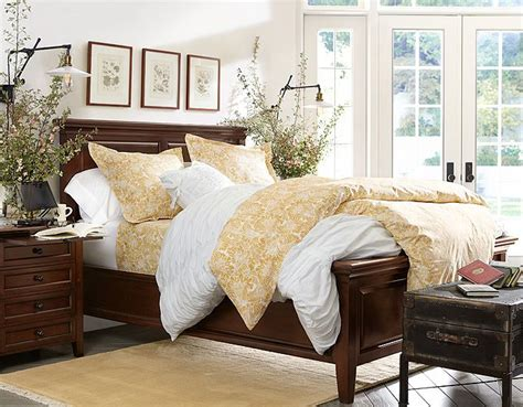 bedroom accessories bedroom inspiration pottery barn