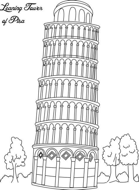 Nos jeux de coloriage Italie à imprimer gratuit - Page 6 of 6