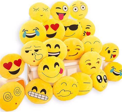 emoji kissen dabruchi