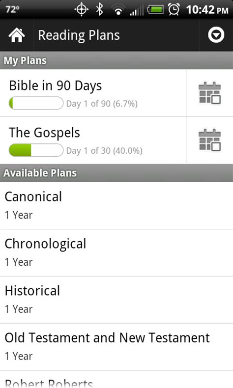 bible hub app for android bible app for android gets updated youversion