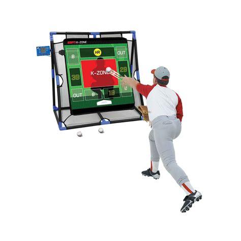 Espn Zone Gift Card - espn k zone baseball fitness sports family recreation game room arcade games