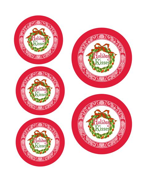 printable cookie jar labels 9 best images of printable christmas labels for jars