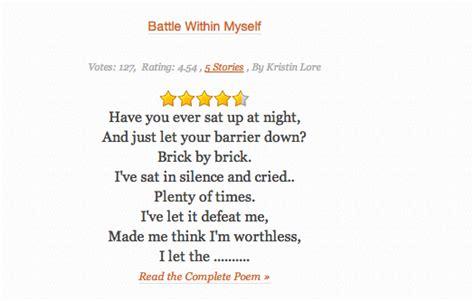 imagenes de amor con versos en ingles poemas emo en ingl 233 s para compartir en messenger y las