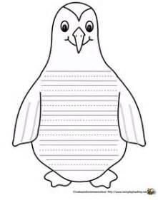 penguin writing paper penguins writing paper ela discover best