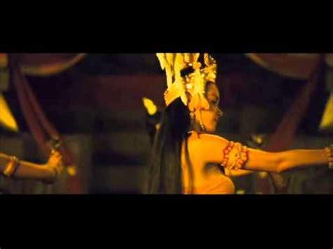 film ong bak 2 youtube ong bak 2 dancing scene original youtube