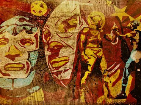 graffiti imagenes libres ilustration by christian pacheco at coroflot com