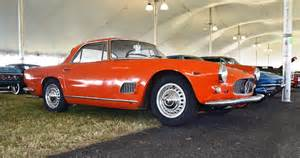 1963 Maserati 3500 Gti Mecum Florida Favorites 1963 Maserati 3500 Gti