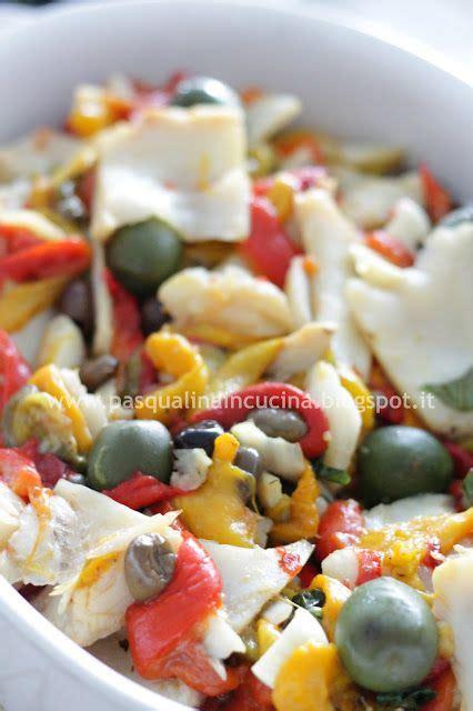 pasqualina in cucina pasqualina in cucina bacala salad pasta salad pasta