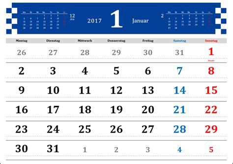 Kalender 2017 Kostenfrei Kostenlose Kalendervorlagen 2017 Office Lernen