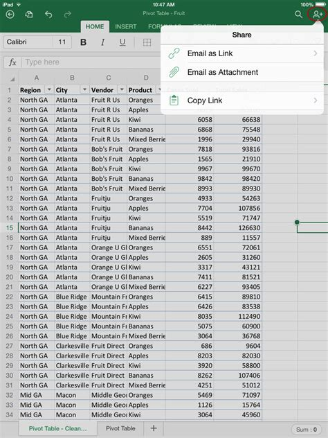 Multi User Spreadsheet by How To An Excel Spreadsheet Laobingkaisuo