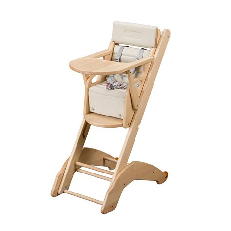 chaise haute bois combelle chaise haute twenty one evo bois de combelle chaises