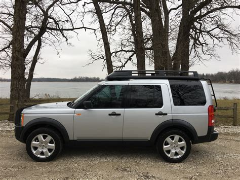 land rover 2007 lr3 fs 2007 land rover lr3 northern chicago suburbs 14 500