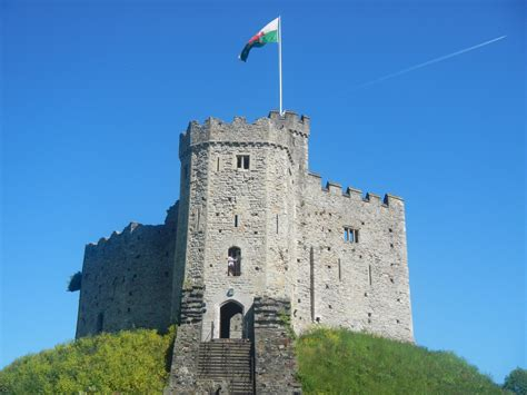 Cardiff, Wales | My Adventures Abroad