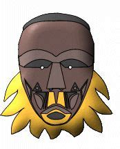 printable zulu mask 1000 images about africa on pinterest africans ancient