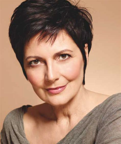 pixie style haircuts for women over 60 20 short haircuts for over 60 short hairstyles 2016