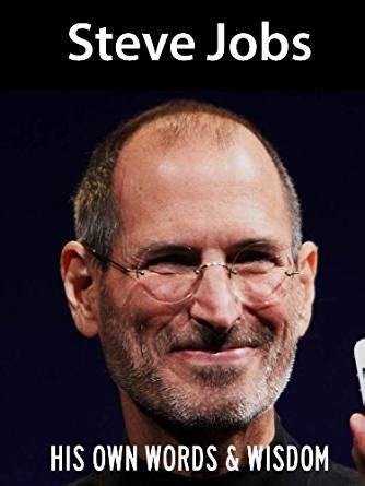 jobs biography ebook amazon com steve jobs his own words and wisdom steve