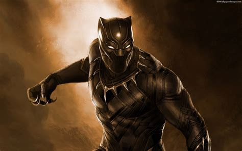 film marvel black panther black panther hunting another big mcu character in captain