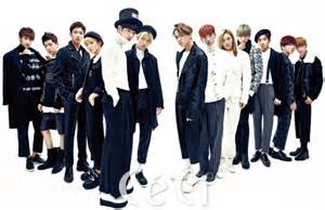 Seventeen answer fun trivia questions in ceci news kpopstarz