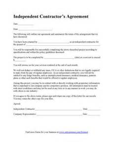 general construction contract template contractor agreement template business forms
