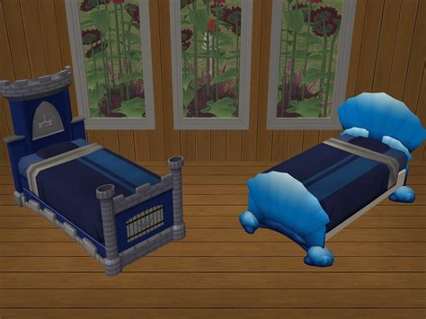 toodler bed mod the sims family fun stuff toodler beds