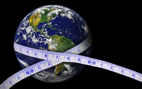 measuring the world it s a good thing coming down the state of the world of measurement part 2 the measurement