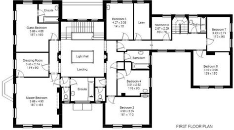 8 bedroom floor plans 8 bedroom house plans inspiring 8 bedroom house plans in
