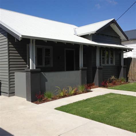 californian bungalow renovation ideas californian bungalow facade extension renovation