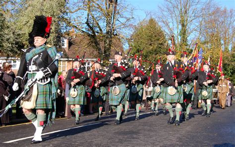 harpenden pipe band