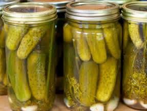 dill pickles recipe dishmaps