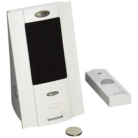 Honeywell Rcwl210a1005 N P2 Portable Wireless Door Chime