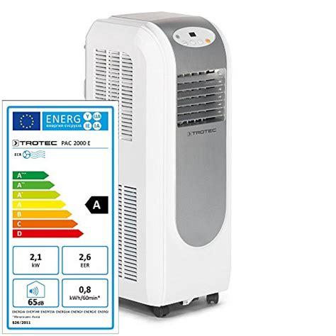 mobile klimaanlage test  die  besten klimageraete im