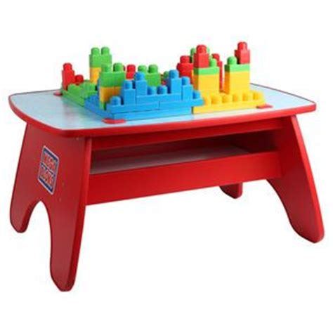 mega bloks builders big building table mega bloks building table 28 images mega bloks play n