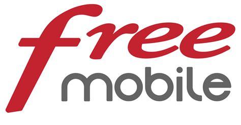 mobile free free mobile s offre un logo remis au go 251 t du jour