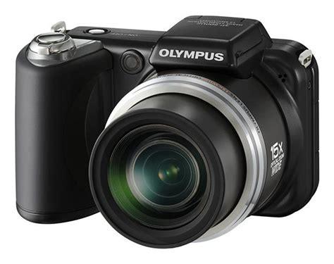 Kamera Olympus Sp 600uz olympus sp 600uz 芻ern 253 megapixel