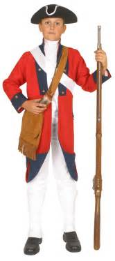 Boys redcoat uniform boys red coat costume red coats