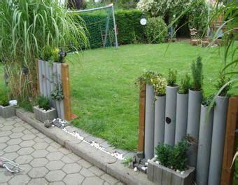 hundebett selbst ã ht rohrzaun aus alten rohren bauanleitung zum selber bauen