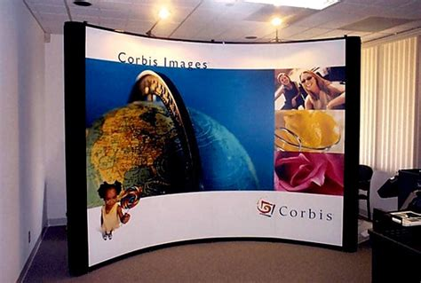 trade show booth design graphics exhibit design 10x10 tradeshow booth chromacor