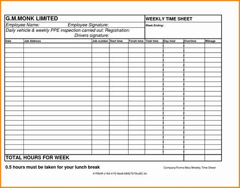 time card calculator with lunch break free timesheet calculator