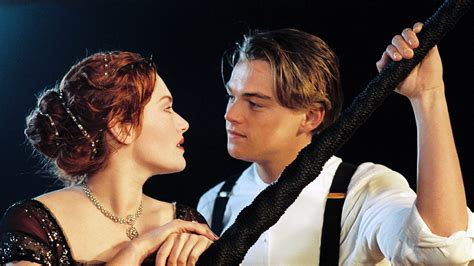leonardo dicaprio movies kate winslet learned this important life lesson while