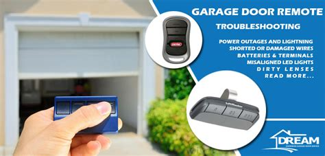 Garage Door Opener Not Working After Garage Door Remote Not Working Garage Door Can Help