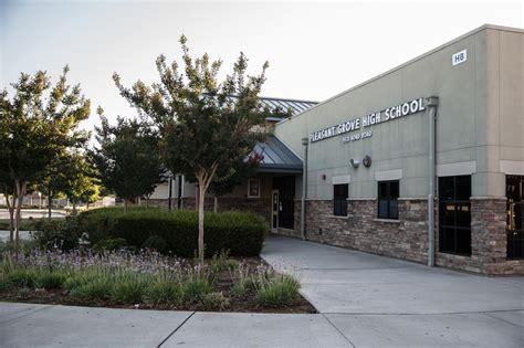 Elk Grove School District Calendar Pleasant Grove High School Elk Grove Unified School District