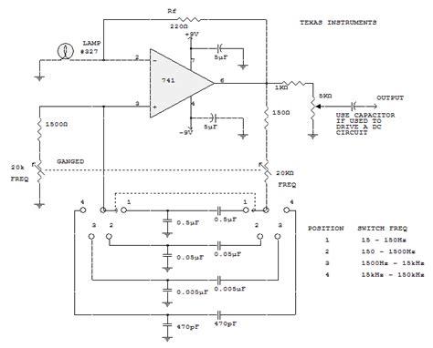 audio oscillator integrated circuit audio oscillator integrated circuit 28 images 555 audio oscillator analog integrated