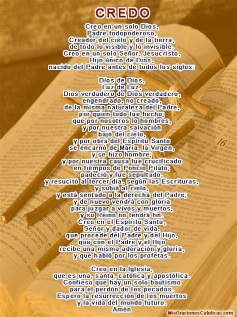 oraciones catolicas para ninos related keywords oracion del credo catolico related keywords oracion del