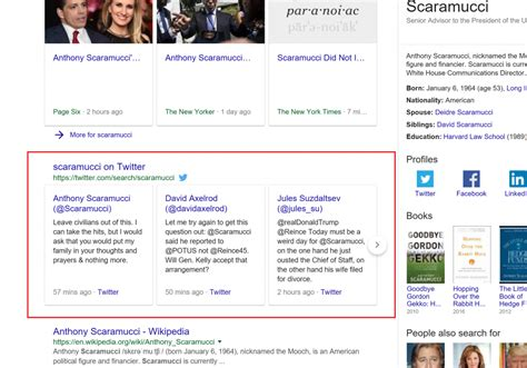 google google twitter seo terms that journalists need to know google news