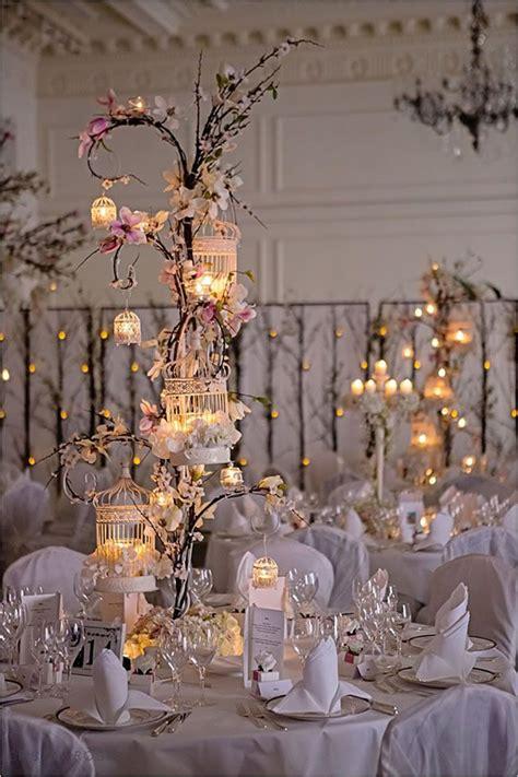 decorar mi boda juegos jaulas para decorar tu boda