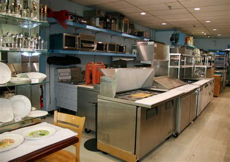 Kitchen Supplies Stores by Dinetz Restaurant Equipment Toronto Showroom