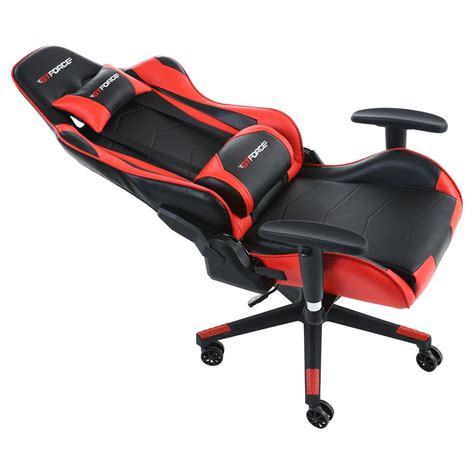 Sports Recliner Chairs by Gtforce Pro Fx Reclining Sports Racing Gaming Office