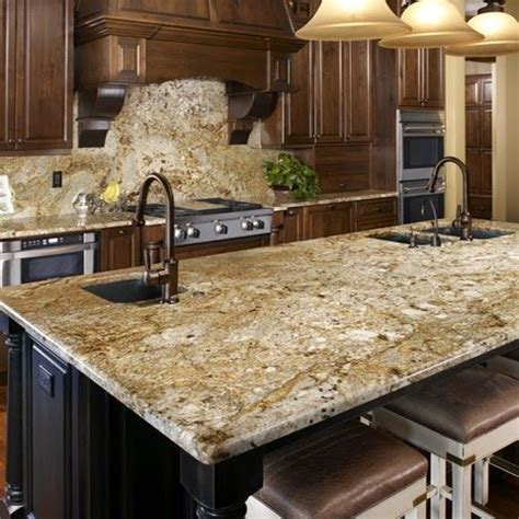 espresso cabinets with granite granite gurus faq friday what granite goes with espresso