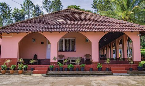 Heritage Cottages by Hotels In Somwarpet Road Coorg Book Now And Save More